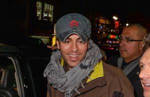 Entérate del susto que se llevó Enrique Iglesias en Egipto