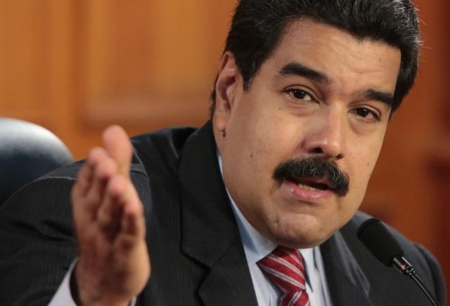 El presidente Nicolás Maduro anunció un plan de recuperación para la economía venezolana.