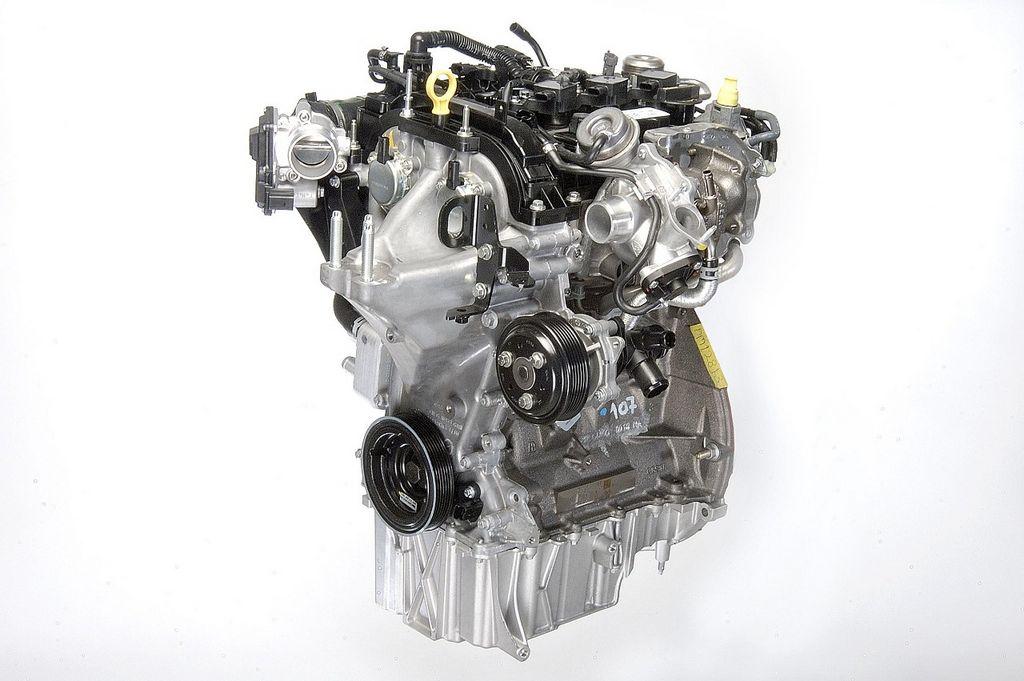 Esta versión de Ford estará entre los nuevos motores LT4 de Chevy y el Hellcat de Dodge.