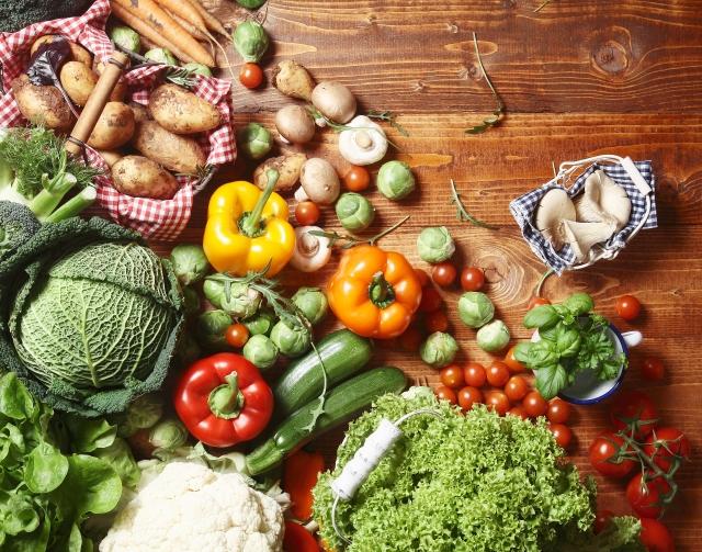 Diez mitos y realidades del veganismo