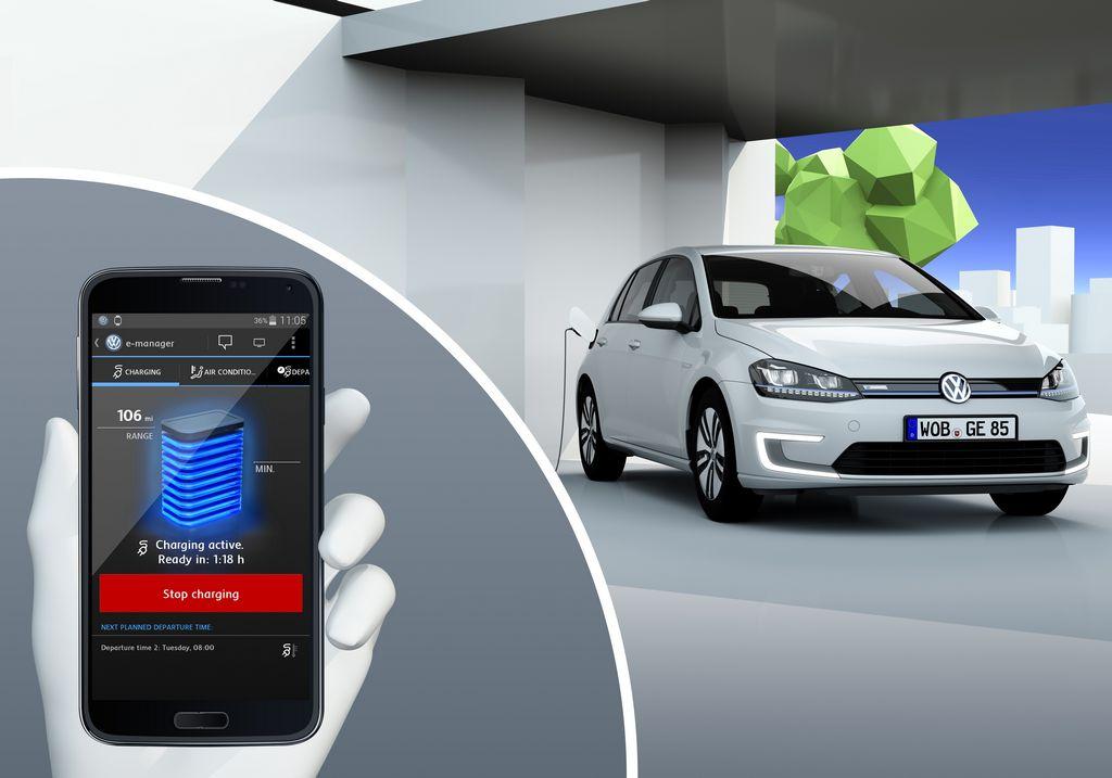 Volkswagen muestra su potencial tecnológico en el CES