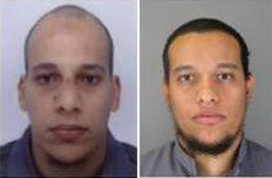Quiénes son los sospechosos del ataque a Charlie Hebdo
