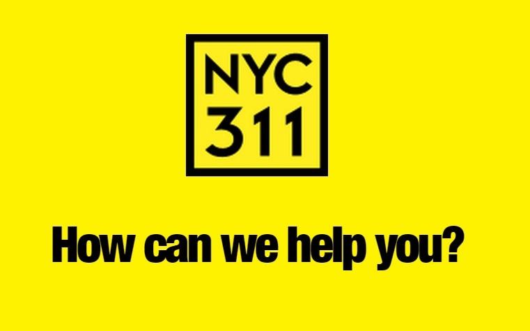 Récord de 28 millones llamados al servicio 311 en 2014