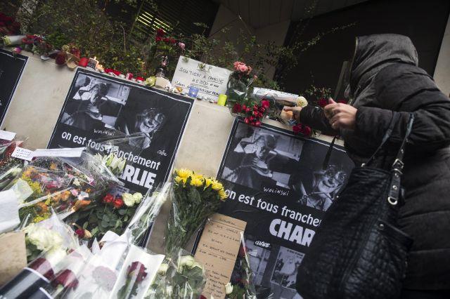 Francia intensifica cacería de sospechosos de ataque