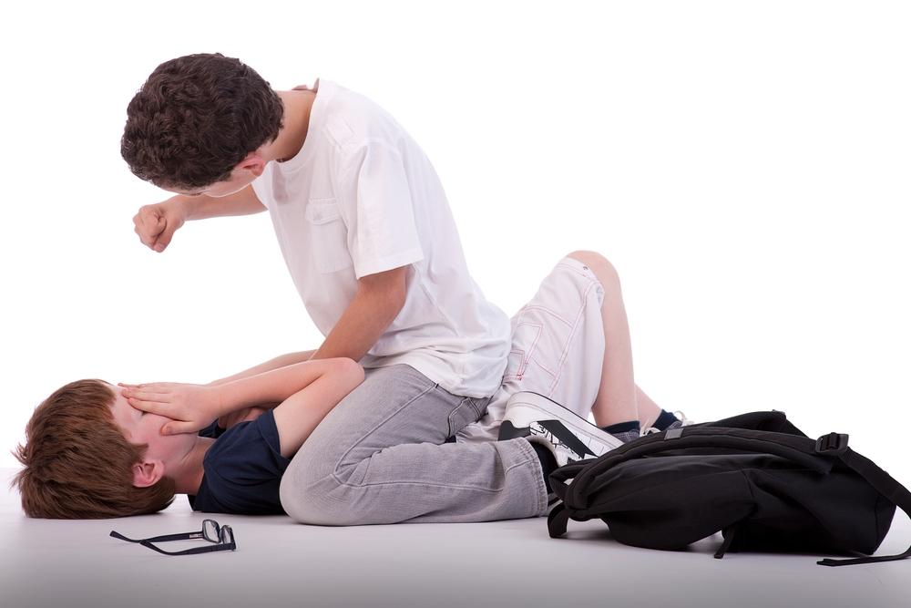 Pequeños víctimas del bullying: lo que debes saber