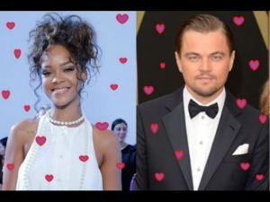 Rihanna y Leonardo DiCaprio, ¿están viviendo un romance?