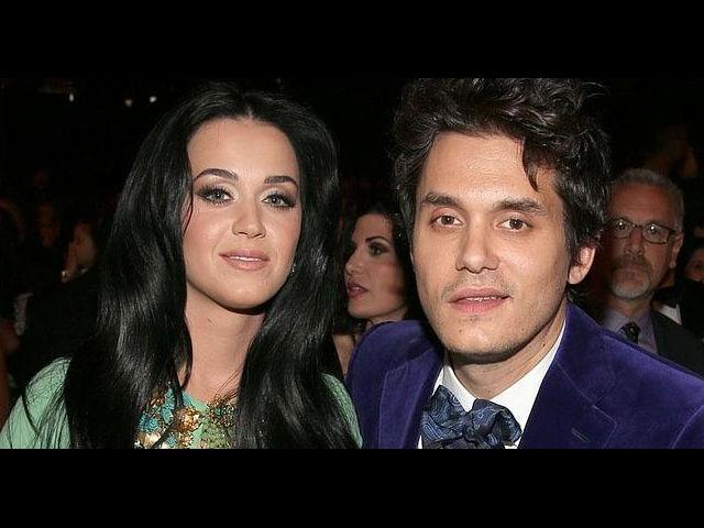 ¿Katy Perry se reconcilió con su exnovio John Mayer?