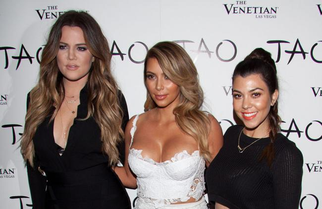 Las hermanas Kardashian planean visitar Armenia