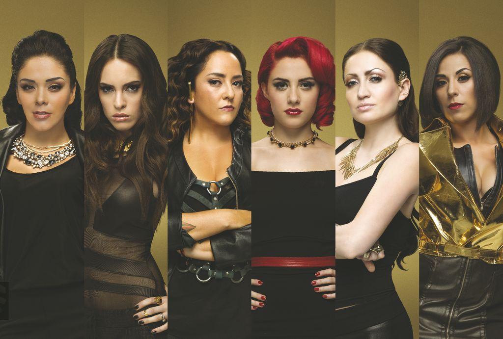 """Conoce a las """"Real Housewives"""" latinas"""