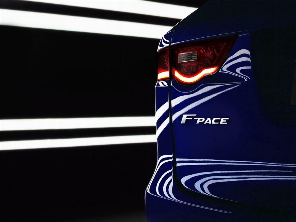 Jaguar confirmó la producción de su primer SUV