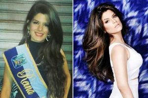 Muerte de miss ecuatoriana tras cirugía plástica causa conmoción