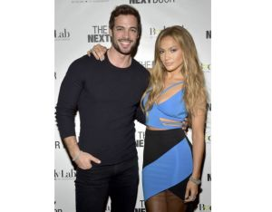 Jennifer López y William Levy, muy juntitos en Miami