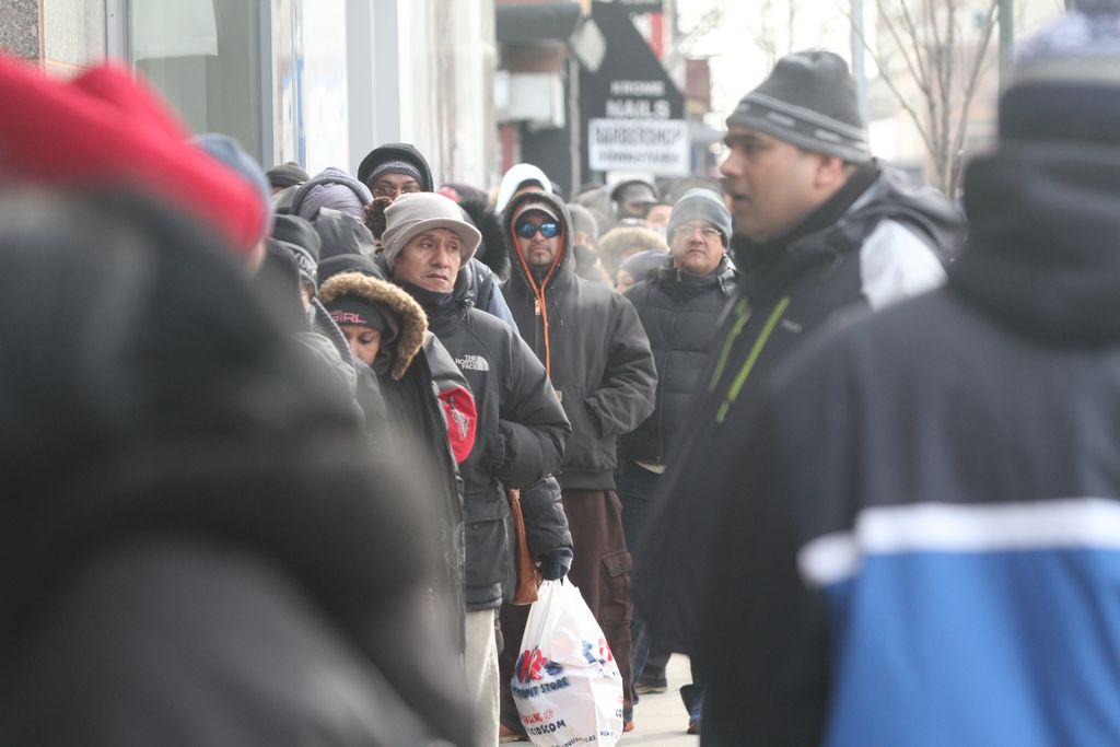 Demanda de ID municipal en NYC supera las expectativas
