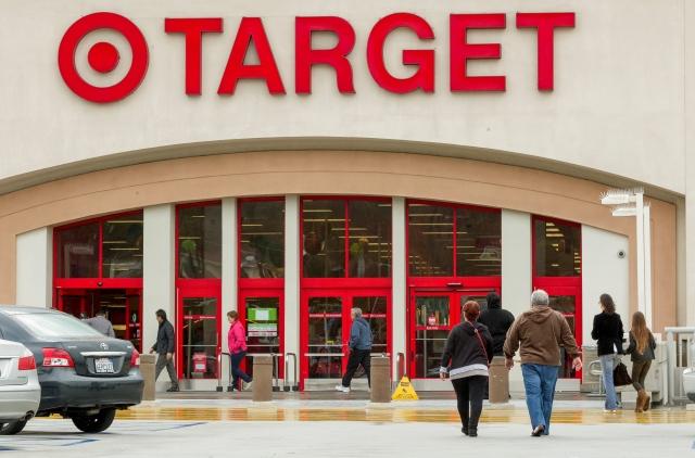 Target cierra todas sus tiendas en Canadá