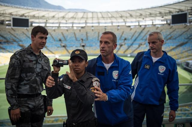 Ponen en alerta a  Juegos de Río '16