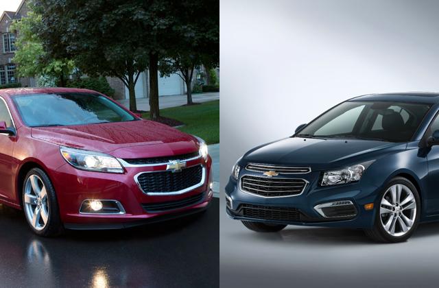 Los 15 vehículos más problemáticos del 2014