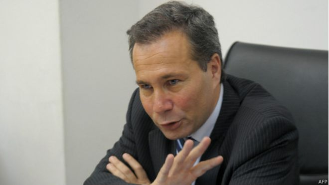 Nisman explicaría hoy, sus acusaciones contra Cristina Fernández.