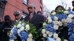 Caso Garner dominó eventos por Martin Luther King en NYC