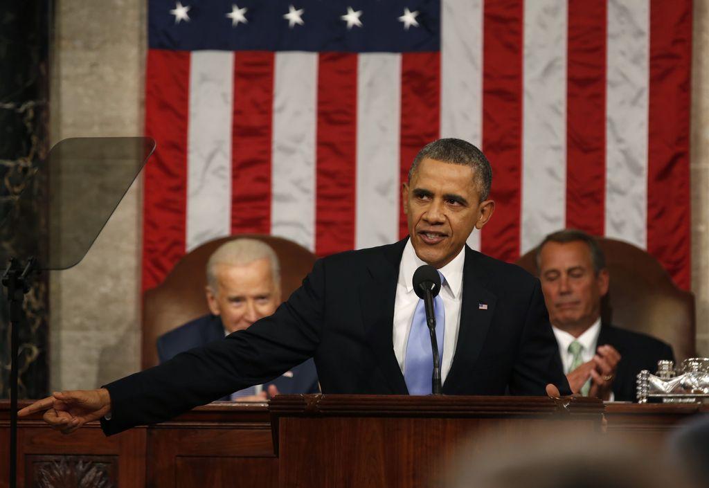 El Prensidente tendrá 22 invitados en el discurso.