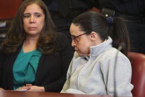 Todavía sin fecha para juicio de niñera Yoselyn Ortega