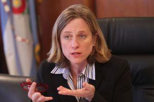 Melinda Katz se confirma como la demócrata que competirá por Fiscalía de Queens
