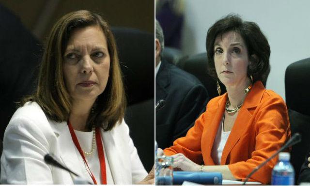 Quiénes son las dos mujeres que están rompiendo el hielo entre Cuba y EEUU