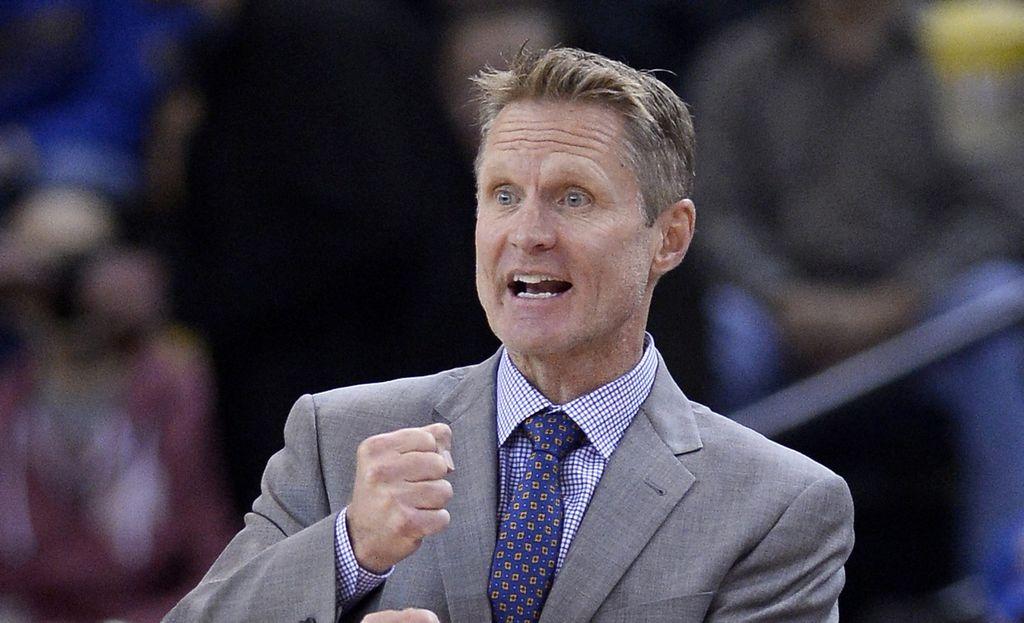 Kerr y Budenholzer dirigirán en el Partido de las Estrellas