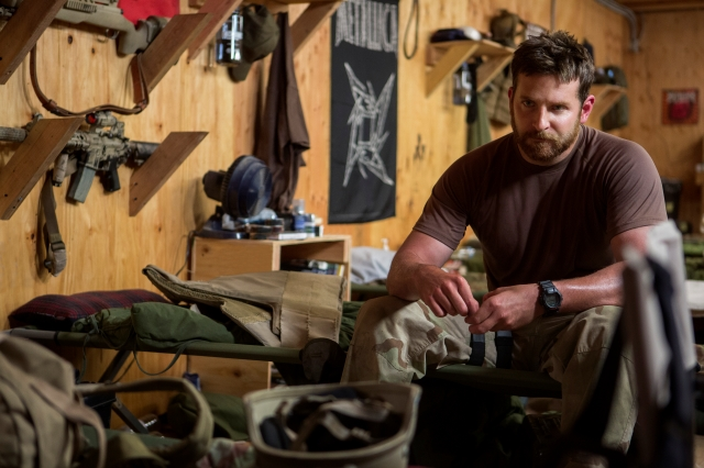 'American Sniper' está en la mira de la polémica