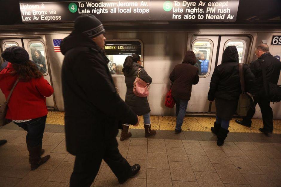 Alternativas para afrontar nuevo aumento en tarifa del metro en NYC