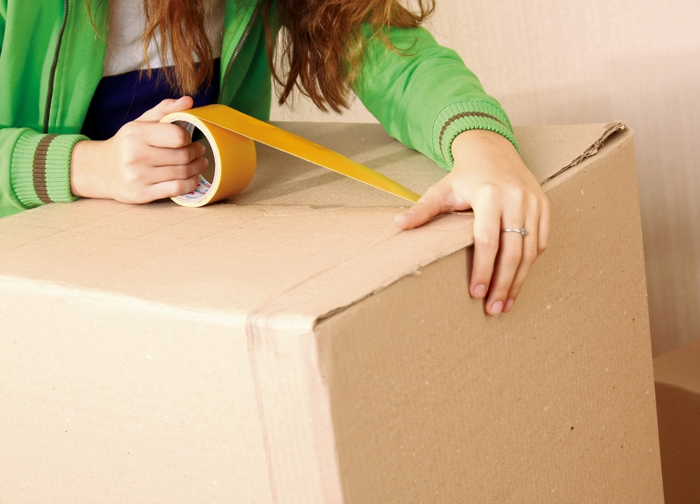 Test: ¿Estás lista para mudarte con tu pareja?