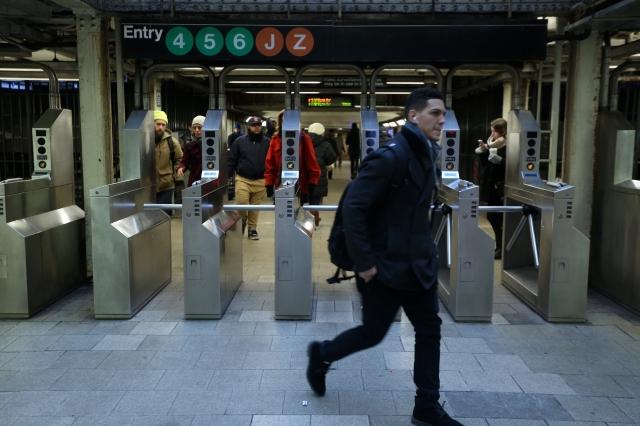 MTA anuncia aumento de las tarifas