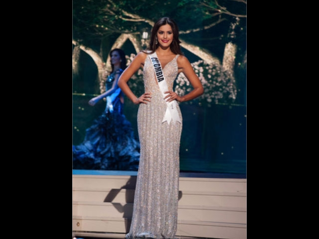 Miss Universo: Colombia más cerca de llevarse la corona