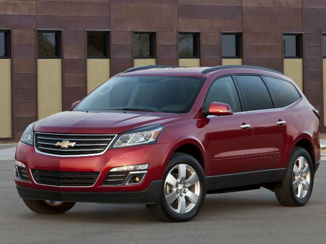 GM detiene la venta de tres SUV's subcompactos