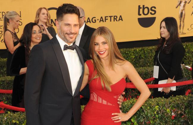 ¡Sofía Vergara y Joe Manganiello quieren casarse en otoño!