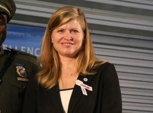 Comisionada de Sanidad será jefa de NYCHA de forma temporal