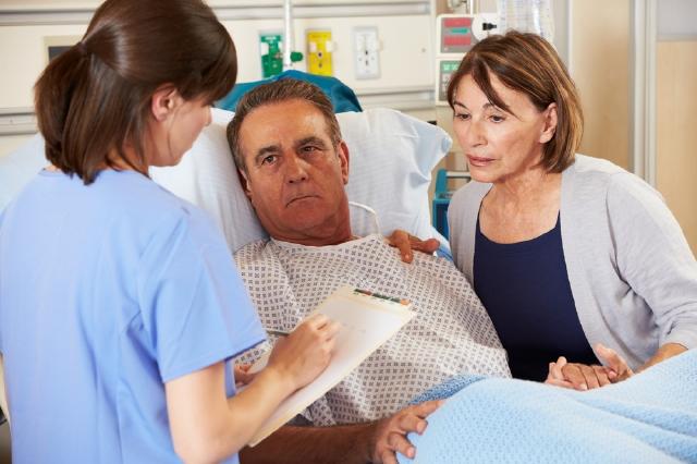 Buscan talento hispano para estudiar enfermería