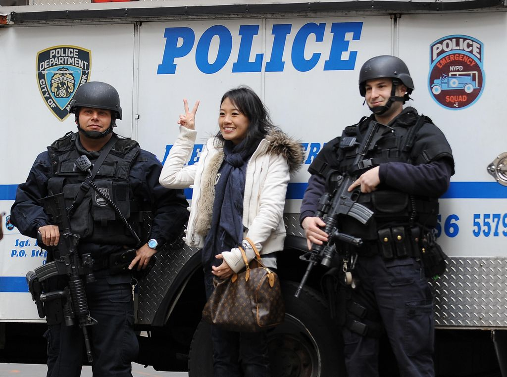 NYPD cambiará métodos para actuar con la comunidad