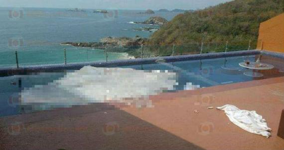 Revelan detalles de suicidio colectivo de familia en hotel de México