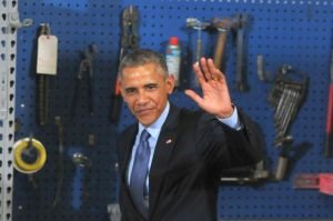 Obama apuesta por la clase media en nuevo presupuesto