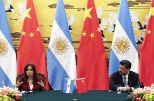 Prensa de EEUU arremete contra presidenta argentina por broma sobre chinos