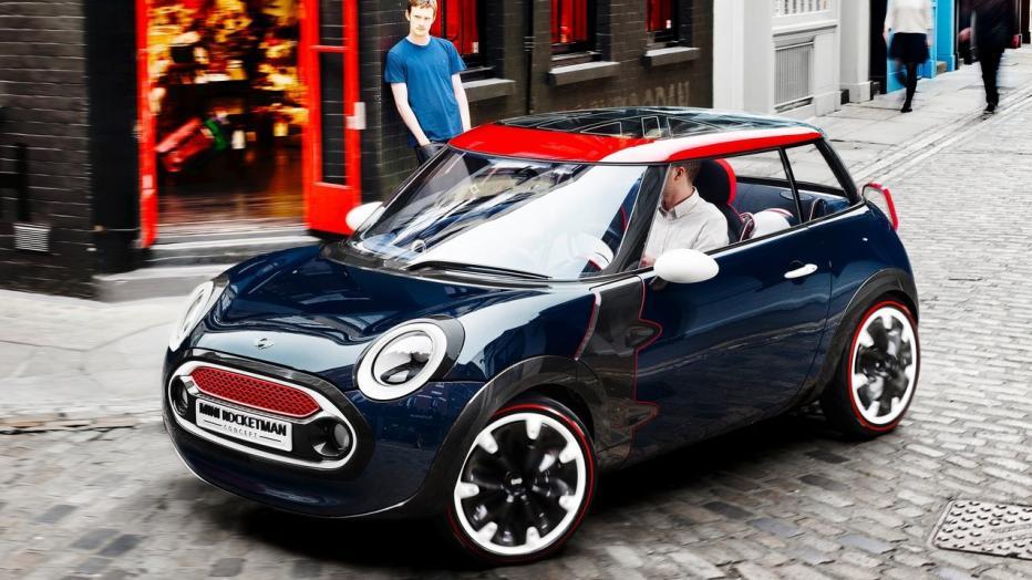 Toyota fabricaría autos para Mini en América del Norte