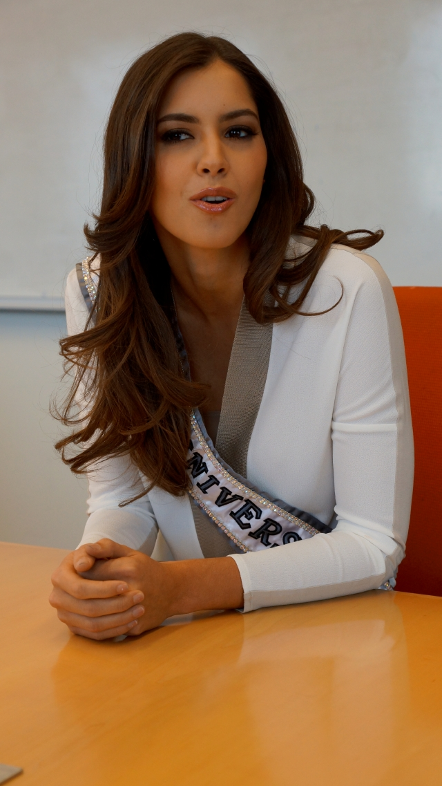 Paulina Vega: