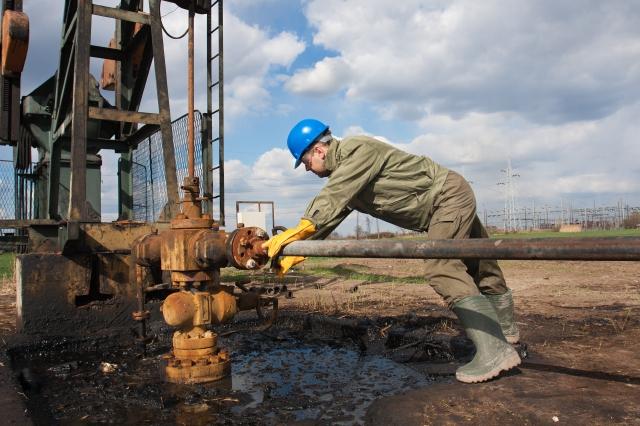 Cuando la  caída del precio del petróleo es  mala noticia