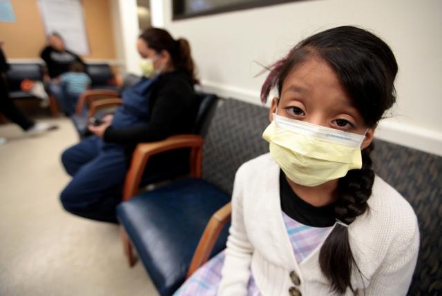 Declaran epidemia de influenza en Puerto Rico
