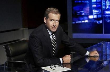 Periodista de NBC abandona temporalmente programa tras falsear historia