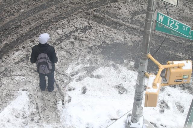 Alerta por temporal invernal que se aproxima al área triestatal
