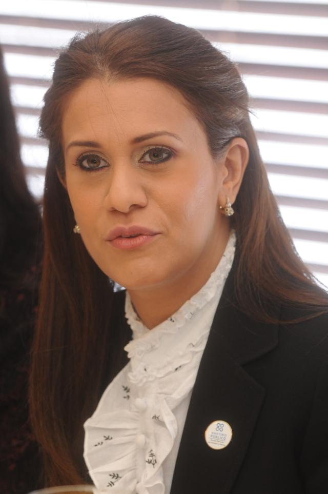 Dispara a  fiscal de Santiago