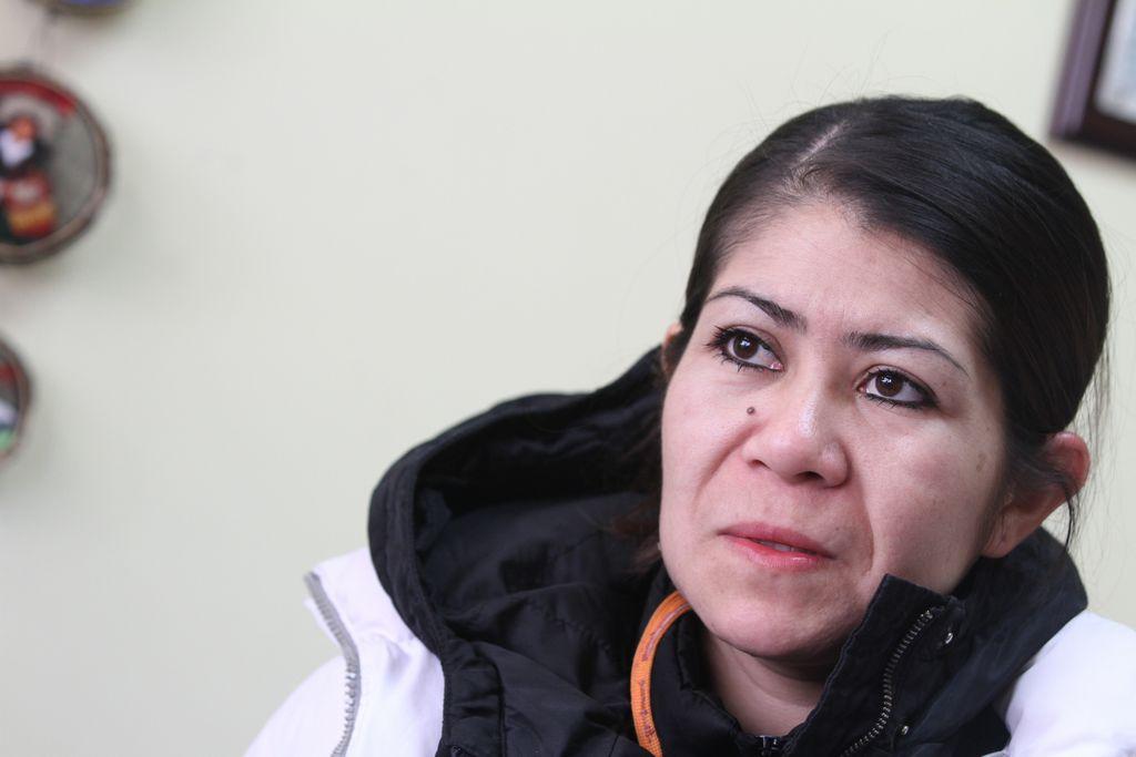 Madre denuncia que le quitan a sus hijos por venganza