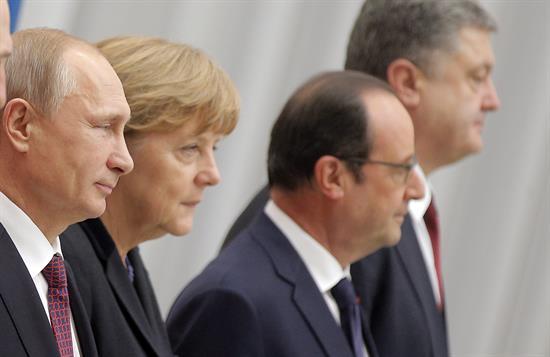 ¿Es posible acercar a las partes del violento conflicto en Ucrania?