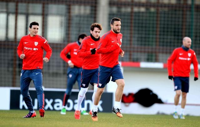 Espanyol  busca oro en  campo del Athletic